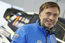 WRC - Capito noch bis April oder Mai bei Volkswagen