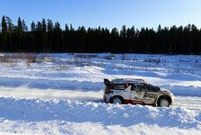 WRC - Noch nicht effizient: Citroen: In Mexiko Speed in Resultate umm�nzen