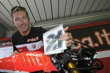 Troy Bayliss: Comeback für Ex-Superbike-Champion in Australien