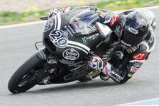 Moto3 - Testfahrten Jerez I