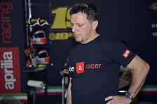 MotoGP: Fausto Gresini aus künstlichem Koma erweckt