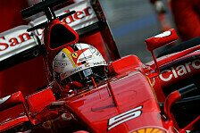Formel 1 - Vettel-Time in Montmelo: Live-Ticker: Barcelona-Testfahrten, Tag 4