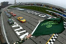 NASCAR - Bilder: Folds of Honor QuikTrip 500 - 2. Lauf