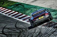 DTM - Wertvoller DTM-Test für Audi in Portugal