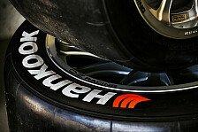 DTM - Die Krux mit den Reifen