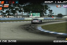 Games - Video: rFactor 2: SRC-LM-GTE Langstreckenmeisterschaft 2015