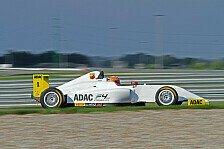 ADAC Formel 4 - 42 Fahrzeuge für die Premierensaison
