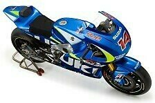 MotoGP - Video: GSX-RR - Suzukis MotoGP-Bike im Detail