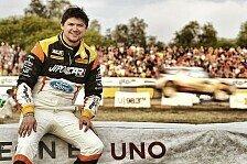 Dakar - WRC-Pilot Prokop wird Teamkollege von de Villiers