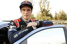 WRC - Thierry Neuville: Kritik an Hyundai war ein Fehler
