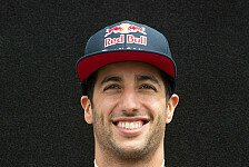 Formel 1 - Video: Ricciardo: Gut gelaunte PR-Tour durch Melbourne
