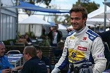 Formel 1 - Van der Garde löst Vertrag mit Sauber auf