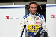 Formel 1 - Van der Garde in die DTM? Spa-Treffen mit Wolff