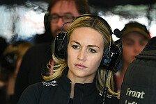 Formel 1 - Frauen-Serie: FIA pocht auf Gleichbehandlung