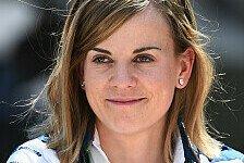 Formel 1 - Geteilte Meinungen über Frauen-Rennserie