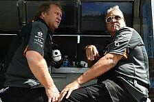 Formel 1 - Fernley: Kundenautos erst einmal vom Tisch