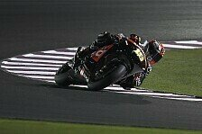 MotoGP - Rote Laterne für Aprilias Fahrerduo