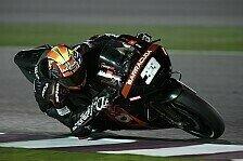 MotoGP - Aprilia: Ständig neue Probleme