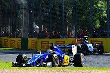 Formel 1 - Saisonziel erreicht? Team-Analyse: Sauber