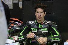 MotoGP - Nicky Hayden: 200. Grand Prix steht bevor