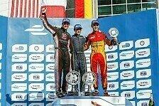 Formel E - Miami