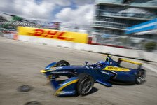 Formel E - Video: Highlights: ePrix in Miami