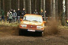 Mehr Rallyes - 52. ADMV-Rallye Lutherstadt Wittenberg 2015
