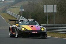 NLS - Enttäuschender Auftakt für Kremer Racing