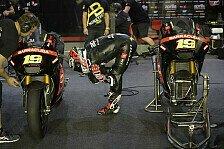 MotoGP - Aprilia stürzt noch tiefer in Krise