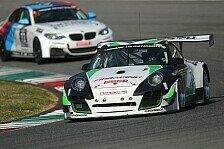 Sportwagen - Herberth Motorsport gewinnt in Mugello
