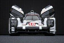 WEC - Porsches Angriff auf Le Mans