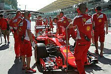 Formel 1 - Video: Monza-Preview der Scuderia Ferrari