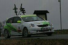 ADAC Rallye Masters - Erzgebirge