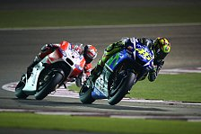 Games - Video: MotoGP 15 angek�ndigt