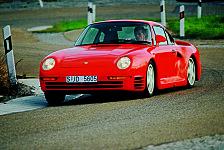 Auto - 30 Jahre Porsche 959