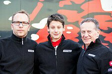 ADAC Formel 4 - Tradition verpflichtet: Gro�er Name bei Motopark: Cecotto am Start