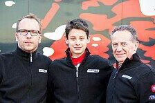 ADAC Formel 4 - Großer Name bei Motopark: Cecotto am Start