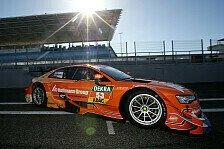DTM - Die Audi RS 5 DTM 2015