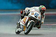 Moto3 - American GP