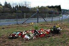 NLS - Timeline: Nürburgring-Tragödie im Überblick