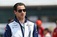 Formel 1 - Sutil: Bianchi-Unfall lange in meinem Kopf