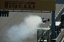 Formel 1 - Renault: Zuverlässigkeit bleibt ein Problem