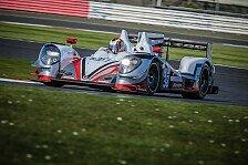 ELMS - Greaves Motorsport gewinnt Auftakt-Kracher