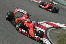 Formel 1 - R�ikk�nen: Chance aufs Podium war da: Vettel vs. R�ikk�nen: Was w�re ohne Safety Car?