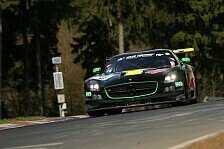 24 h Nürburgring - Haribo mit fast perfektem Wochenende