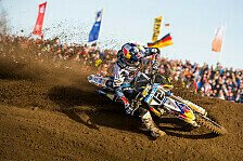 ADAC MX Masters - MX of Nations: Team Germany präsentiert sich
