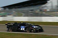 24 h Nürburgring - Top-30-Qualifying: Wer ist qualifiziert?
