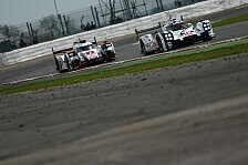 WEC - Video: Rennhighlights: 2. Stunde