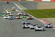 WEC - Video: Rennhighlights: 1. Stunde