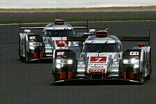 WEC - Video: Rennhighlights: 3. Stunde